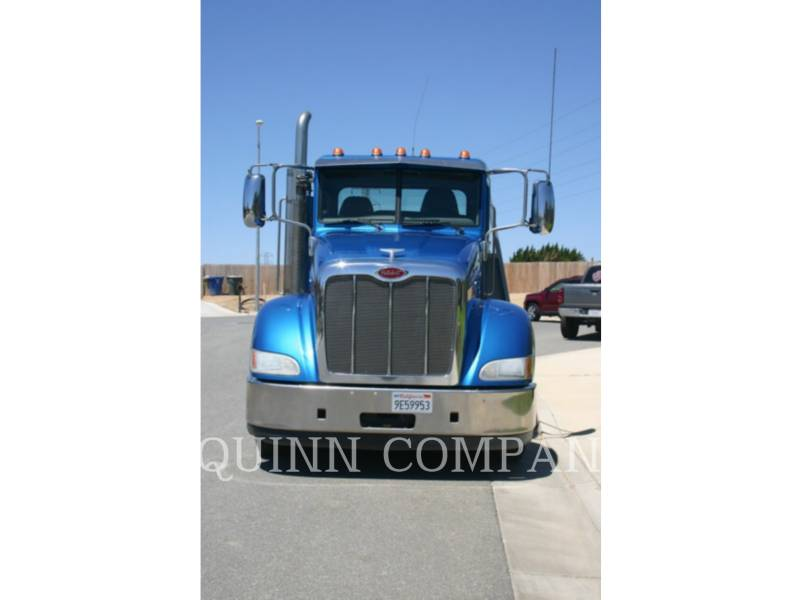 PETERBILT INNE 384 PETE equipment  photo 4