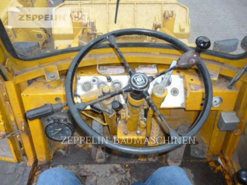 CATERPILLAR CHARGEURS SUR PNEUS/CHARGEURS INDUSTRIELS 930 equipment  photo 13