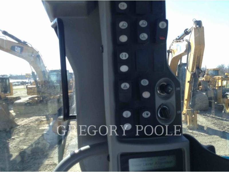 CATERPILLAR MOTONIVELADORAS 12M equipment  photo 18