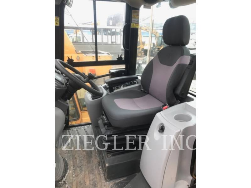 CATERPILLAR MINING WHEEL LOADER 910K equipment  photo 1