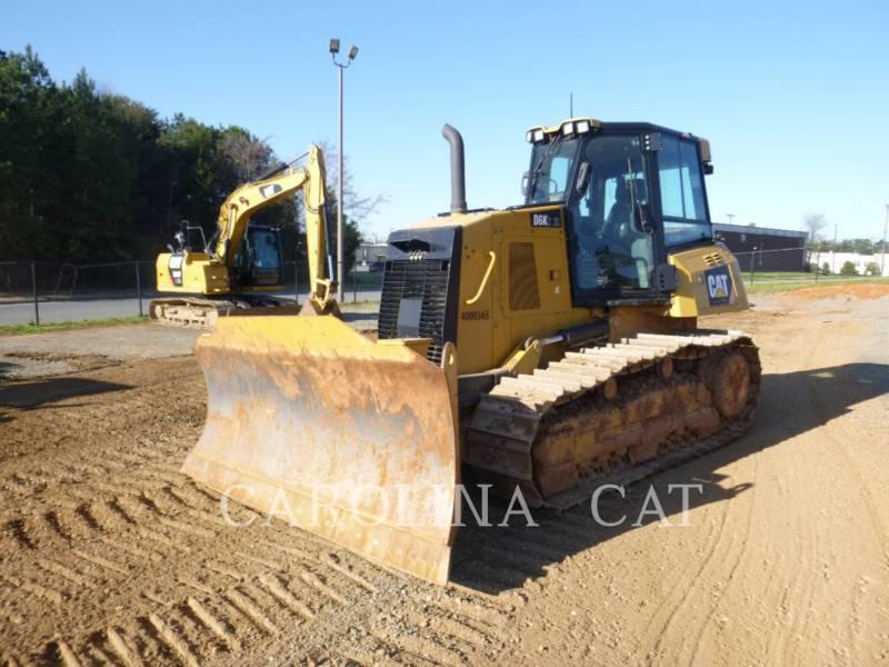 CATERPILLAR TRACTORES DE CADENAS D6K2 XL equipment  photo 1