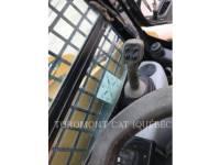 CATERPILLAR PALE CINGOLATE MULTI TERRAIN 257B3 equipment  photo 16