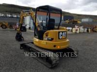 CATERPILLAR トラック油圧ショベル 305.5 E2 CR equipment  photo 4