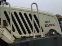 TEREX EQUIP. LTD. ARTICULATED TRUCKS TA300 equipment  photo 24