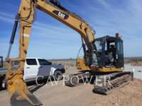 Equipment photo CATERPILLAR 314DLCR PELLES SUR CHAINES 1