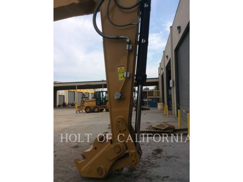 CATERPILLAR EXCAVADORAS DE CADENAS 349F equipment  photo 6