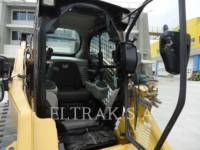 CATERPILLAR MULTI TERRAIN LOADERS 289C equipment  photo 9