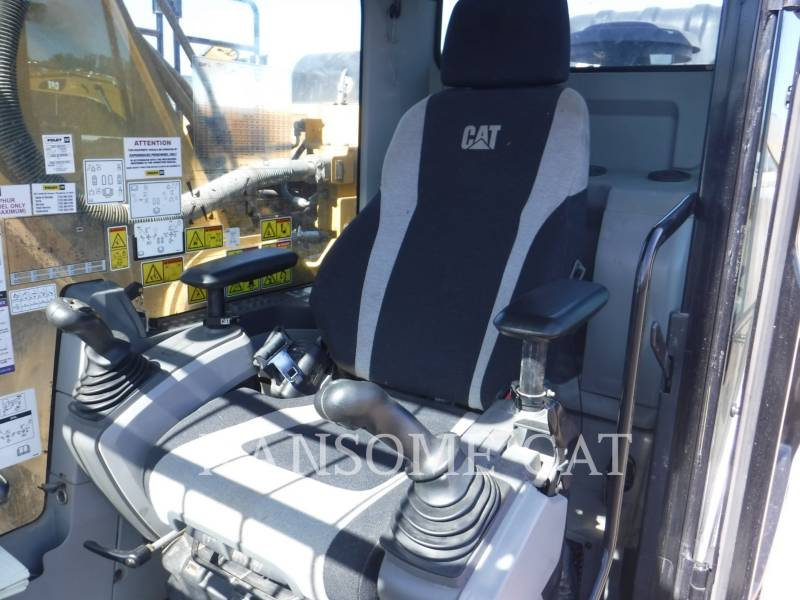Caterpillar EXCAVATOARE PE ŞENILE 336FL equipment  photo 6