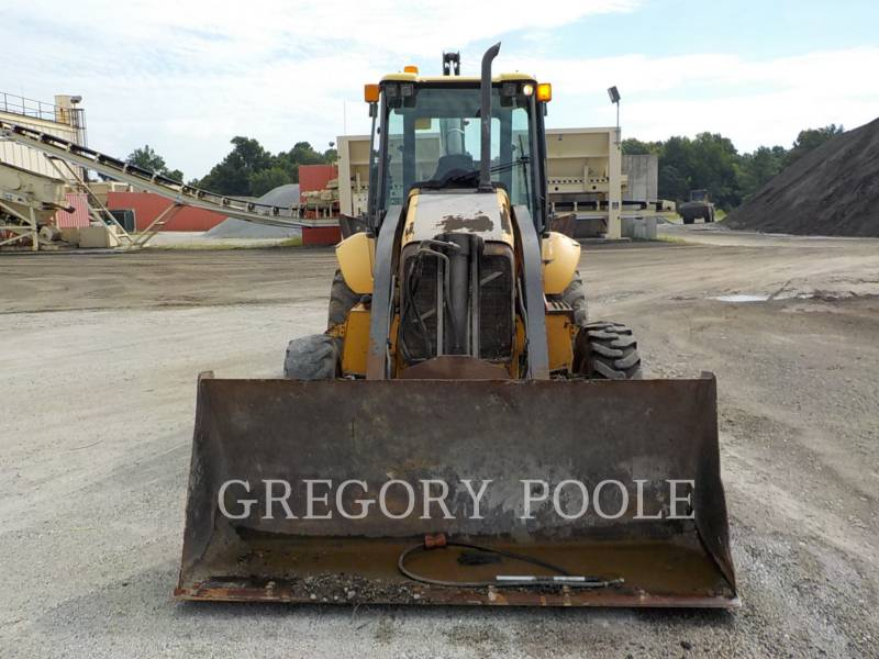 VOLVO BACKHOE LOADERS BL70 equipment  photo 5