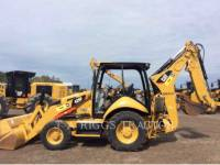 CATERPILLAR バックホーローダ 420F 4E equipment  photo 3