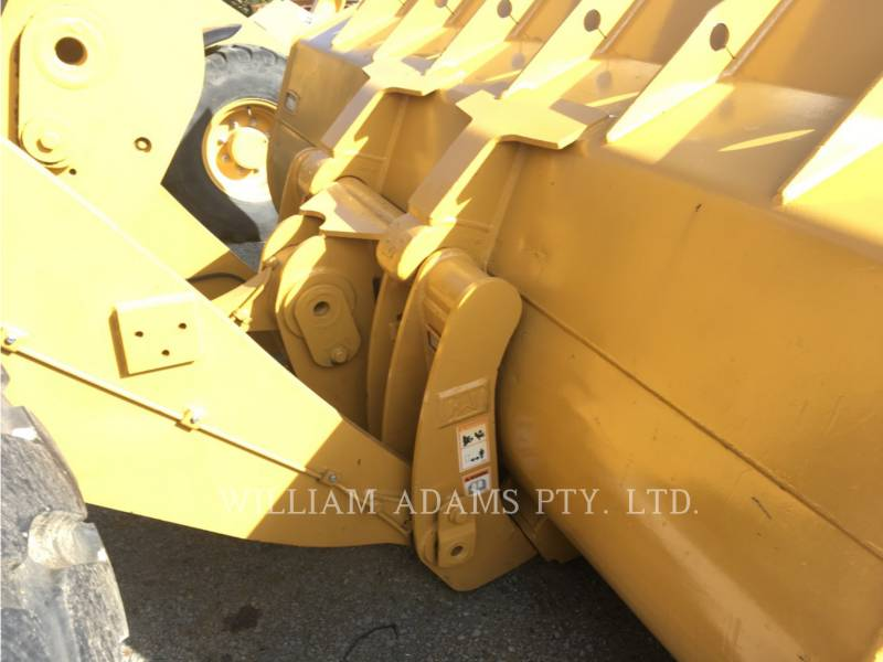 CATERPILLAR WHEEL LOADERS/INTEGRATED TOOLCARRIERS 950K equipment  photo 9