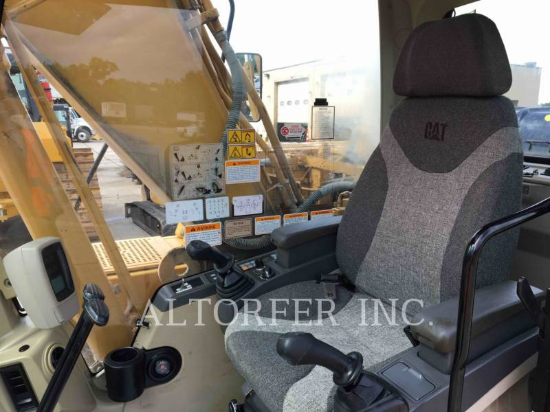 CATERPILLAR EXCAVADORAS DE CADENAS 318CL equipment  photo 10