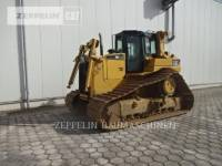 Equipment photo CATERPILLAR D6TM TRACK TYPE TRACTORS 1