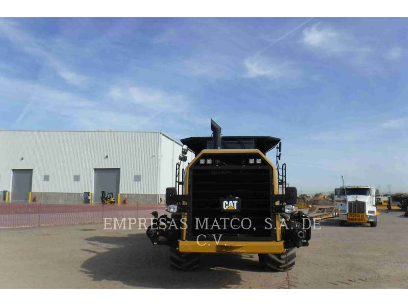 CATERPILLAR ESTABILIZADORES / RECUPERADORES DE CAMINOS RM500B equipment  photo 6