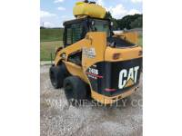 CATERPILLAR MINICARGADORAS 248B equipment  photo 5