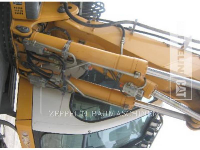 LIEBHERR EXCAVADORAS DE RUEDAS A904CLIT equipment  photo 17