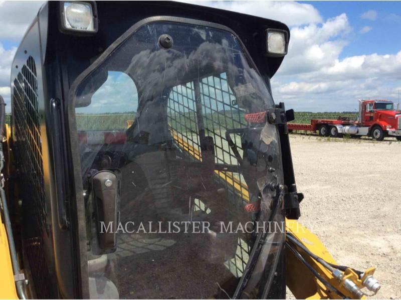 CATERPILLAR SKID STEER LOADERS 246C equipment  photo 13