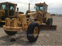 Equipment photo DEERE & CO. 770BH MOTORGRADER 1