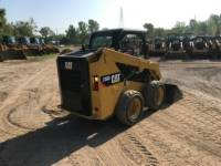 CATERPILLAR MINICARGADORAS 236D equipment  photo 9