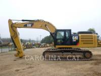 CATERPILLAR KETTEN-HYDRAULIKBAGGER 336FL equipment  photo 2