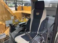CATERPILLAR TRACK EXCAVATORS 326FL equipment  photo 11