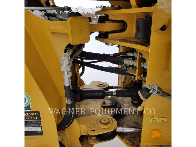 CATERPILLAR RADLADER/INDUSTRIE-RADLADER 930K FC equipment  photo 9