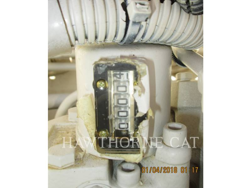 CATERPILLAR MARINO - AUXILIAR (OBS) 3412 equipment  photo 9