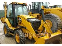 CATERPILLAR バックホーローダ 420F HT equipment  photo 3