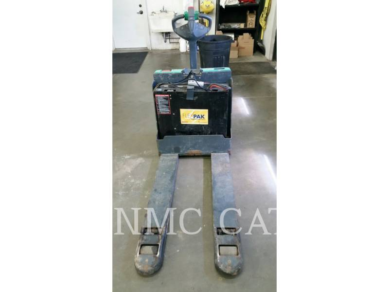 MITSUBISHI FORKLIFTS MONTACARGAS PW23_MT equipment  photo 4