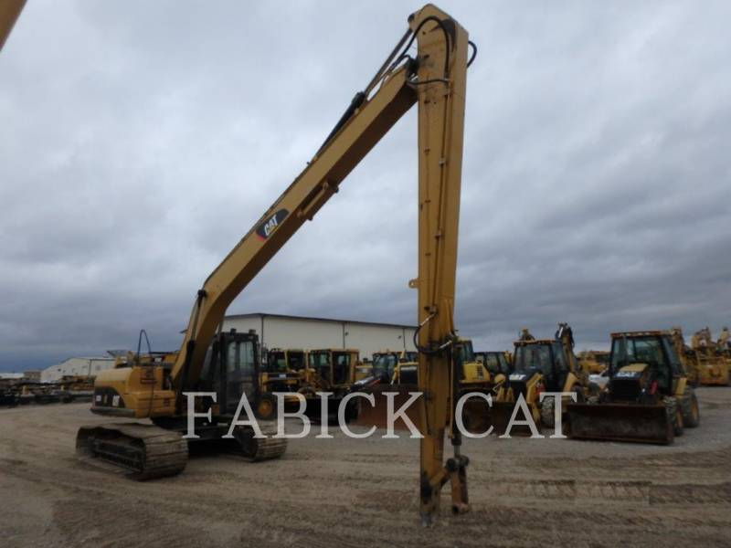 CATERPILLAR ESCAVATORI CINGOLATI 320DL equipment  photo 5