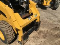 Caterpillar MINIÎNCĂRCĂTOARE RIGIDE MULTIFUNCŢIONALE 236D equipment  photo 15