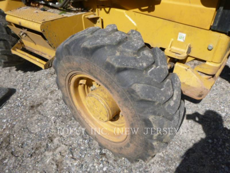 CATERPILLAR CHARGEUSES-PELLETEUSES 420EST equipment  photo 17