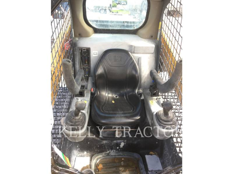 CATERPILLAR MULTI TERRAIN LOADERS 297D equipment  photo 13