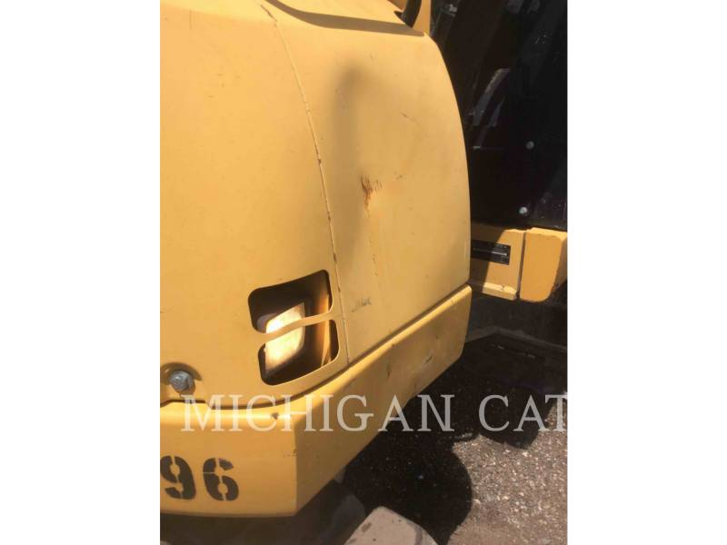 CATERPILLAR ESCAVADEIRAS 308DCR equipment  photo 20