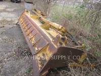 Equipment photo CATERPILLAR 7SU  作业机具 - 铲刀 1