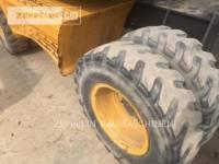 VOLVO CONSTRUCTION EQUIPMENT EXCAVADORAS DE RUEDAS EW160B equipment  photo 7