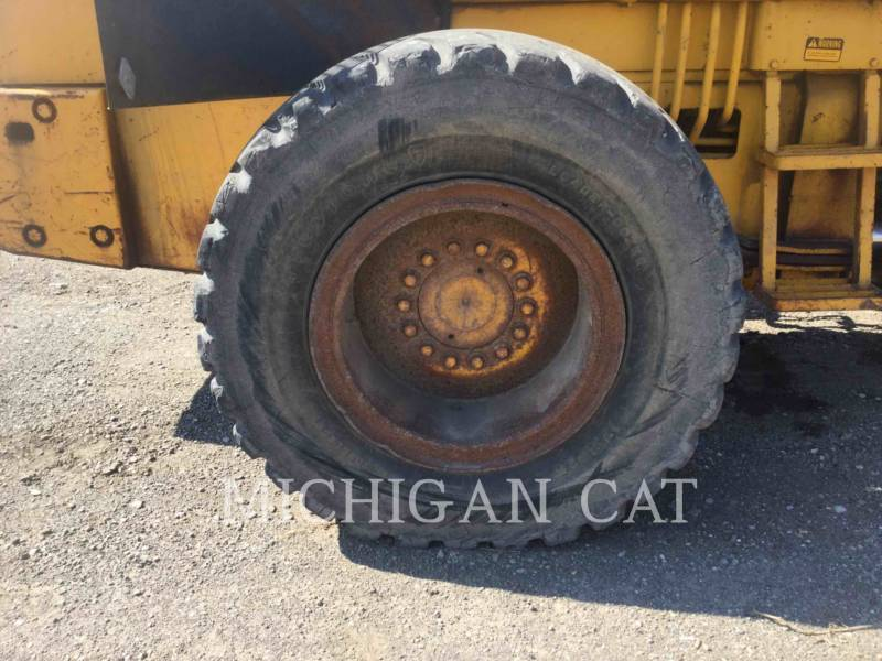 JOHN DEERE WHEEL LOADERS/INTEGRATED TOOLCARRIERS 544B equipment  photo 15
