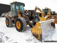 DEERE & CO. RADLADER/INDUSTRIE-RADLADER 444K equipment  photo 1