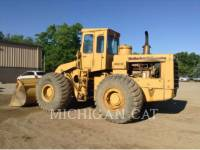 HOUGH WHEEL LOADERS/INTEGRATED TOOLCARRIERS H90E equipment  photo 4