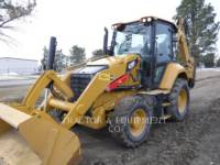 CATERPILLAR BAGGERLADER 420F2 4ECB equipment  photo 1