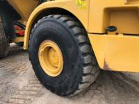CATERPILLAR ARTICULATED TRUCKS 740B equipment  photo 9