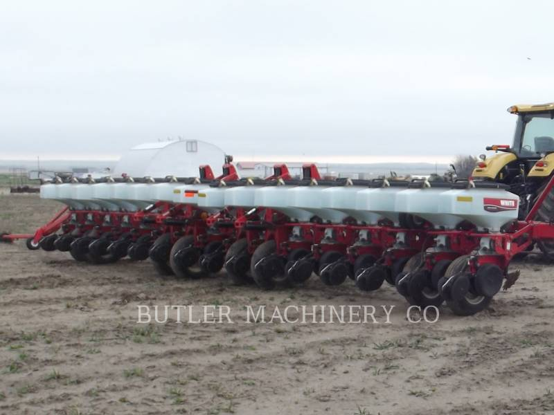 AGCO-WHITE Equipo de plantación 8186 equipment  photo 6
