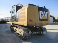 CATERPILLAR TRACK EXCAVATORS 323E equipment  photo 2