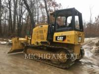 CATERPILLAR TRACK TYPE TRACTORS D4K2X AS4F equipment  photo 3