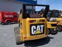CATERPILLAR 多様地形対応ローダ 297C equipment  photo 3