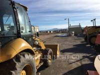 CATERPILLAR BACKHOE LOADERS 420E E equipment  photo 3