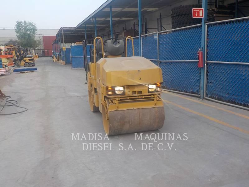 CATERPILLAR WALCE CB22 equipment  photo 2