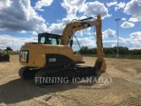 CATERPILLAR ESCAVATORI CINGOLATI 312DL equipment  photo 3