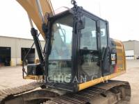 CATERPILLAR EXCAVADORAS DE CADENAS 316EL PQ28 equipment  photo 5