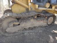 CATERPILLAR TRACK LOADERS 953C equipment  photo 20